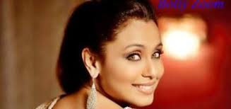 rani mukherji height
